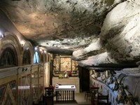Cave of Saint Ignatius