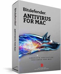 9 Bitdefender Antivirus for Mac