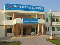 University of ​Sargodha​
