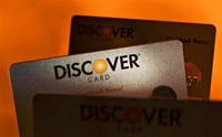 Discover it Cash Credit Card
