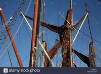 Mast Configuration and Sails