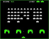 Space ​Invaders​