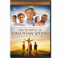 The Secrets of ​Jonathan Sperry​