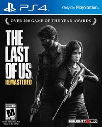 The Last of Us ​Remastered​