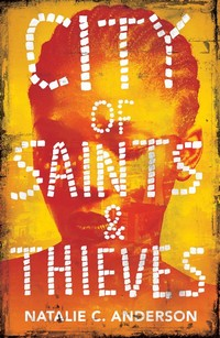 City of Saints ​& Thieves​