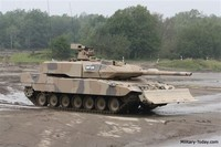 Nr1 Leopard 2A7 (Germany)