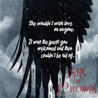 Six of Crows​