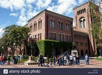 University of ​Southern California​