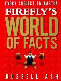 Firefly's World ​of Facts​