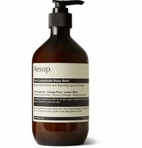 3 Aesop Concentrate Body Balm