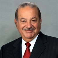 Carlos Slim Helu & Family (Mexico)