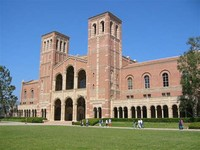 University of ​California, Los Angeles​
