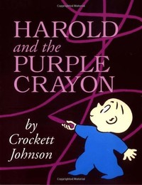 Harold and ​the Purple Crayon​