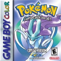 Pokémon ​Crystal​