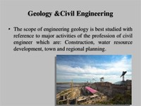 Engineering Geology
