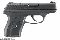 Ruger LC380 .380 ACP