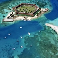 Dry Tortugas ​National Park​