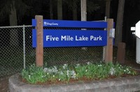 Five Mile Lake Park