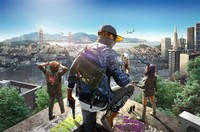 Watch Dogs 2​