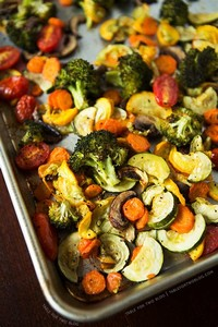 Roasting and Baking Veggies