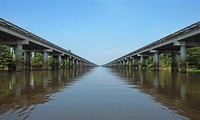 Atchafalaya ​Basin Bridge​