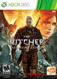 The Witcher 2: ​Assassins of Kings​