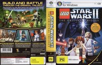 Lego Star ​Wars II: The Original Trilogy​