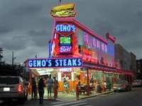 Geno's Steaks​