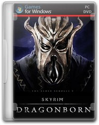 The Elder ​Scrolls V: Skyrim – Dragonborn​
