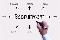 Employment, Recruitment, and Placement Manager