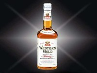 Lidl UK Western Gold Kentucky Bourbon Whisky