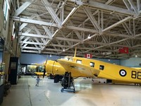 Alberta Aviation Museum,