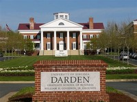 University of ​Virginia Darden School of Business​