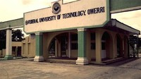 Federal ​University of Technology Owerri​