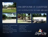 Lynn Gripon Park at Countryside