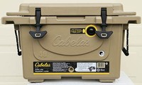 Best of the Test: Cabela's Polar Cap 40-Qt