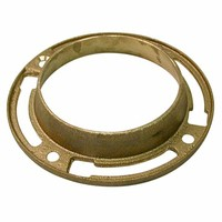Brass Toilet Flanges