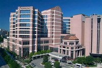 University of ​Texas MD Anderson Cancer Center​