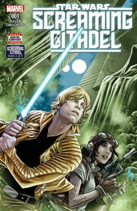 Star Wars: ​The Screaming Citadel​