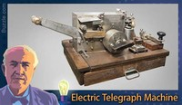 Electrical ​Telegraph​