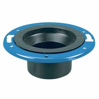 Plastic Toilet Flanges