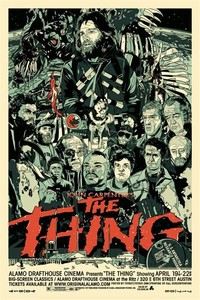 The Thing​