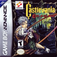 Castlevania: ​Circle of the Moon​