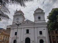 Basilica of Our Lady of Candelaria