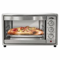 #7. Oster TSSTTVRB04 6-Slice Convection Oven. ...