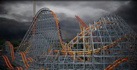 Wicked ​Cyclone​