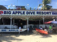 Big Apple Dive Resort