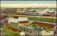 Old Customs of Tampico