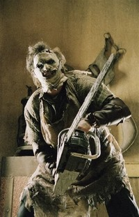 Leatherface​