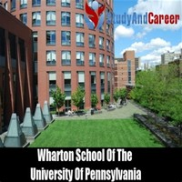 Wharton ​School of the University of Pennsylvania​